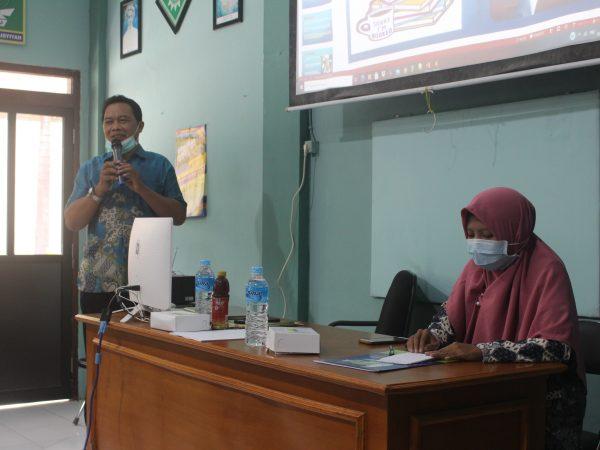 Suhartoko: Semakin Banyak Media yang Memuat Berita, Semakin Besar Jangkauan Promosinya